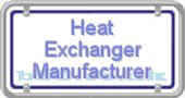heat-exchanger-manufacturer.b99.co.uk